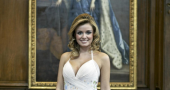 Katherine Jenkins and Adam Bidwell to remain friends following split