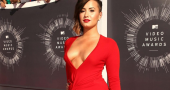 Demi Lovato to show off her vocal talents in new animated movies Charming and Get Smurfy