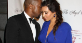 Kim Kardashian and Kanye West wedding sees a number of big no shows