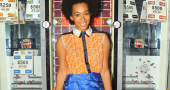 Solange Knowles shows that you don't need to follow wedding rules to enjoy your big day