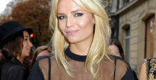Natasha Poly is back and set for a huge 2014