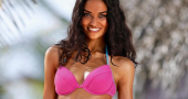 Shanina Shaik teases her planned beach wedding