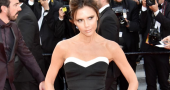 Victoria Beckham likes to laugh at her fashion mishaps